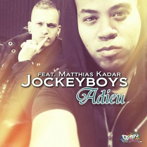 Jockeyboys feat. Matthias Kadar 歌手頭像