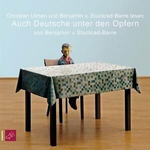 Benjamin von Stuckrad-Barre Christian Ulmen 歌手頭像