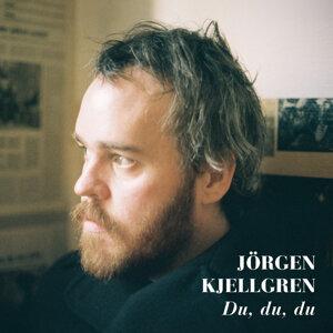 Jörgen Kjellgren