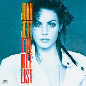 Joan Jett 歌手頭像