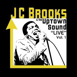 JC Brooks & The Uptown Sound 歌手頭像