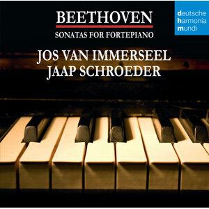 Jos Van Immerseel & Jaap Schröder 歌手頭像