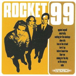 Rocket 99 歌手頭像