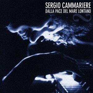 Sergio Cammariere 歌手頭像