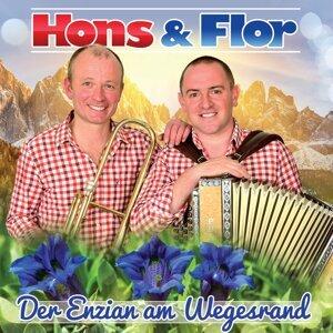 Hons & Flor 歌手頭像