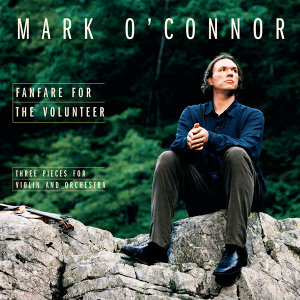 Mark O'Connor, London Philharmonic Orchestra, Steven Mercurio 歌手頭像