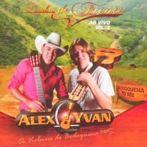 Alex & Ivan 歌手頭像
