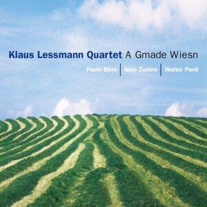 Klaus Lessmann Quartet 歌手頭像
