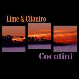 Lime & Cilantro 歌手頭像