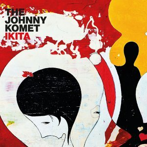The Johnny Komet 歌手頭像