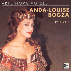 Anda-Louise Bogza 歌手頭像