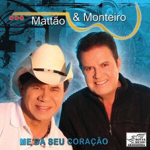Mattão & Monteiro 歌手頭像