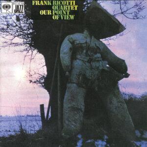 Frank Ricotti Quartet 歌手頭像