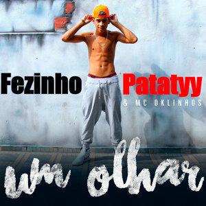 Fezinho Patatyy & MC Oklinhos 歌手頭像