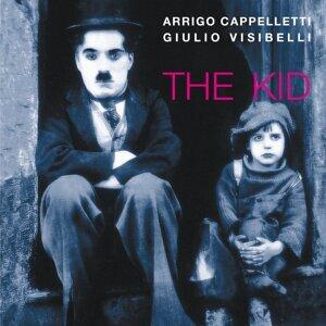 Arrigo Cappelletti, Giulio Visibelli Duo 歌手頭像