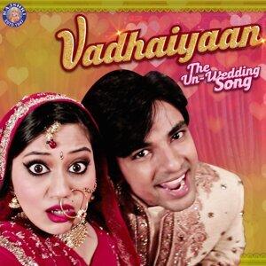 Abhijit Vaghani 歌手頭像