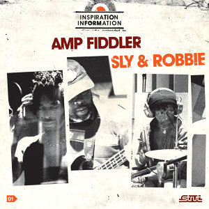 Amp Fiddler / Sly & Robbie 歌手頭像