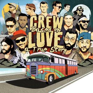 Crew Love 歌手頭像