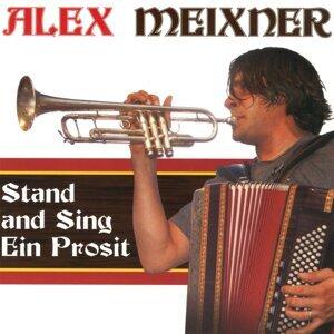 Alex Meixner 歌手頭像