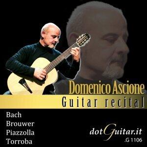 Domenico Ascione 歌手頭像