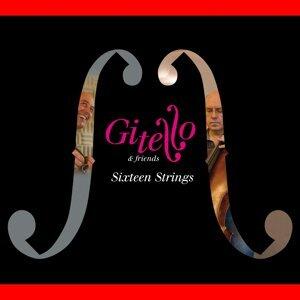 Gitello 歌手頭像