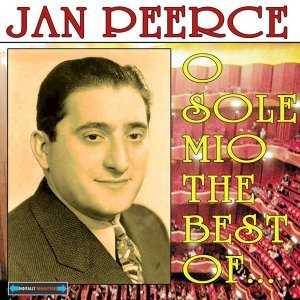 Jan Peerce 歌手頭像