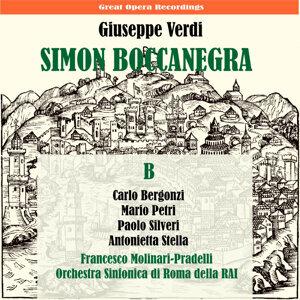 Coro E Orchestra Sinfonica Di Roma Della Rai 歌手頭像