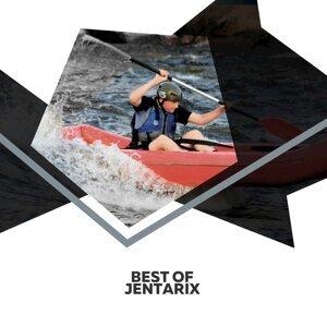 Jentarix 歌手頭像