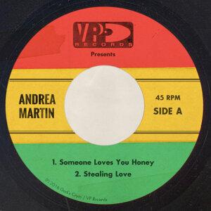Andrea Martin 歌手頭像