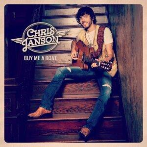 Chris Janson 歌手頭像