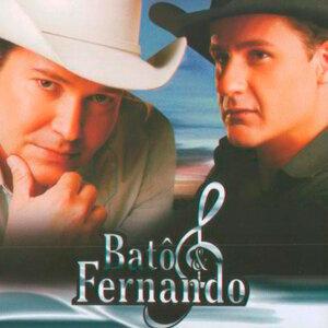 Batô & Fernando 歌手頭像