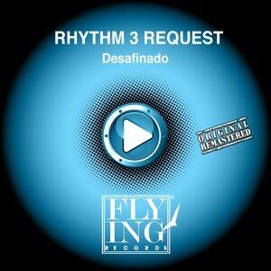 Rhythm 3 Request 歌手頭像