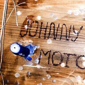Johnny Moto