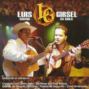 Luís Goiano & Girsel da Viola 歌手頭像