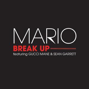 Mario featuring Gucci Mane & Sean Garrett 歌手頭像