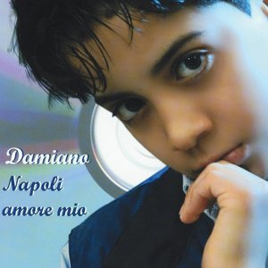 Damiano 歌手頭像