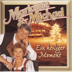 Marianne & Michael 歌手頭像