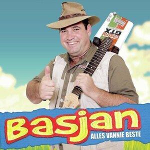 Basjan 歌手頭像