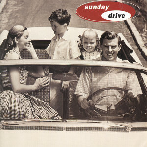 Sunday Drive 歌手頭像