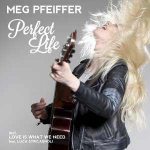 Meg Pfeiffer 歌手頭像