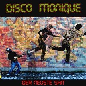 Disco Monique 歌手頭像