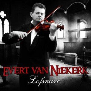 Evert Van Niekerk 歌手頭像
