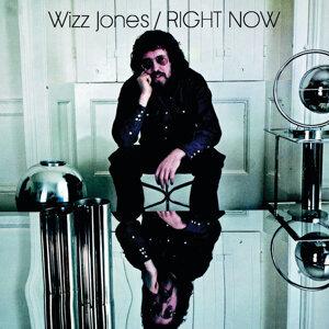 Wizz Jones
