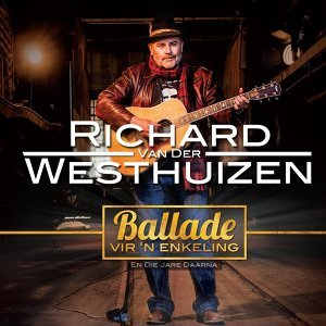 Richard van der Westhuizen 歌手頭像