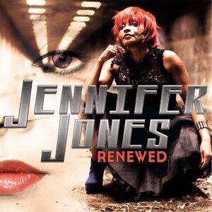 Jennifer Jones 歌手頭像