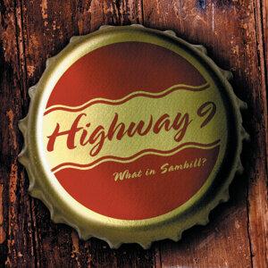 Highway 9 歌手頭像