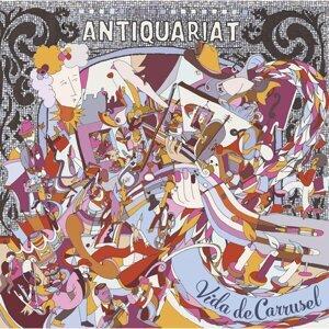 Antiquariat 歌手頭像