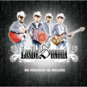 Los De Sonora 歌手頭像