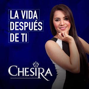 Chesira la Emperatríz de la Banda 歌手頭像