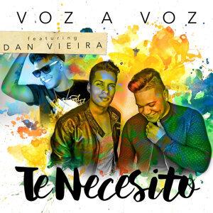 Voz a Voz & Dan Vieira (Featuring) 歌手頭像
